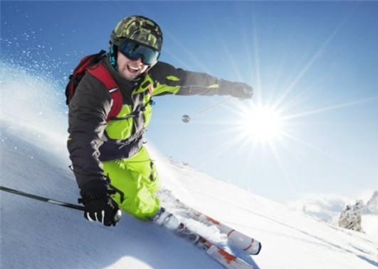 滑雪-主题团建活动
