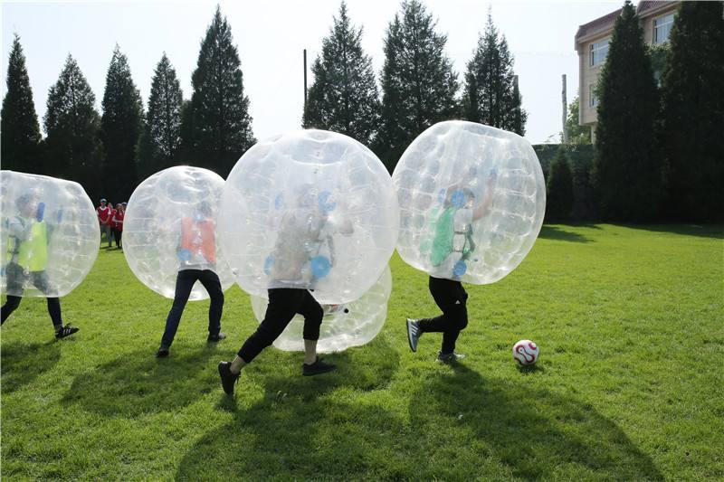 成都趣味運動會項目-星球大戰